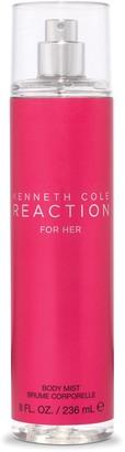 Kenneth Cole Reaction Women's Body Mist
