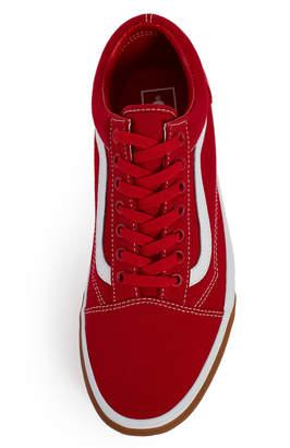 Vans Old Skool Gum Bumper Sneaker