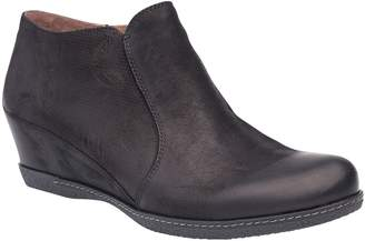 Dansko Leather Booties - Luann