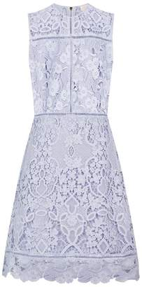 Ted Baker Primrse A Line Lace Tunic Dress