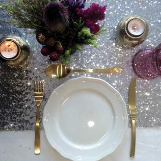 The Sweet Party Shop Sequin Table Runner