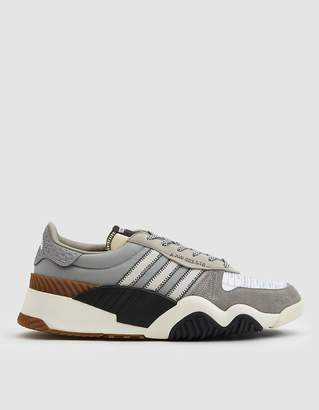 Alexander Wang Adidas X AW Trainer in Light Brown
