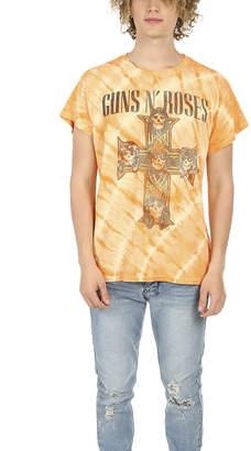 N. madeworn rock MadeWorn Guns N' Roses Tie Dye Tee