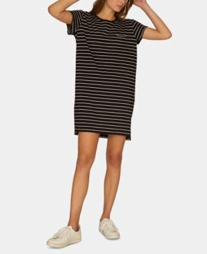 Sanctuary Pocket T-Shirt Dress