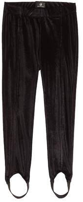 AG Jeans Velvet Stirrup Pants (Toddler Girls & Little Girls)