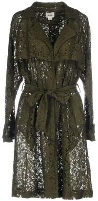 Bel Air BELAIR Overcoat