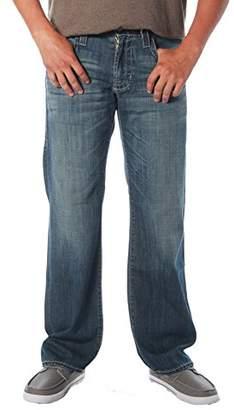 Big Star Men's Pioneer Regular Bootcut Jean in