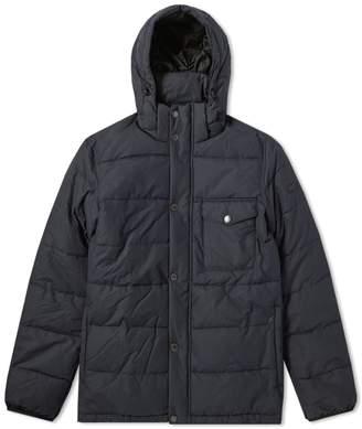 Barbour International Pivot Quilt Jacket