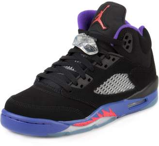 Nike JORDAN RETRO GG (GS) 'RAPTORS' - 440892-017