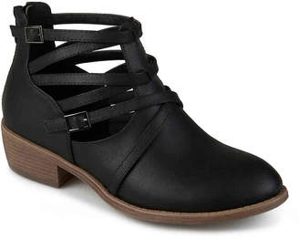 Journee Collection Savvy Bootie - Women's