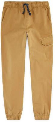 Arizona Boys Cinched Jogger Pant - Preschool / Big Kid