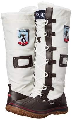 Pajar CANADA Grip Zip Women's Hiking Boots