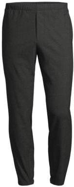 Theory Tech Fleece Trousers