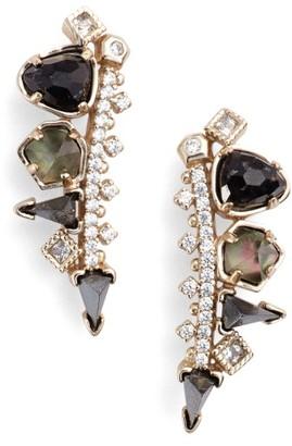 Women's Kendra Scott Clarissa Drop Earrings $95 thestylecure.com