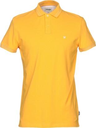 Wrangler Polo shirts - Item 12156681RP