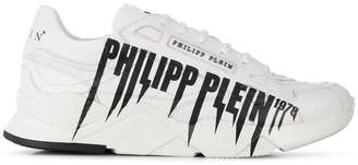 Philipp Plein Runner Rock PP sneakers