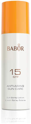 Babor Medium Protection Sun Spray Lotion SPF 15 200ml