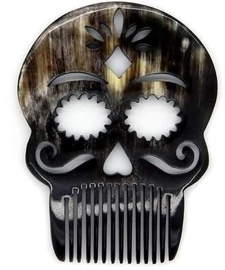 L'Artisan Parfumeur Créateur Skull Beard Comb