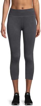 Splendid Women's Seamless Cropped Leggings