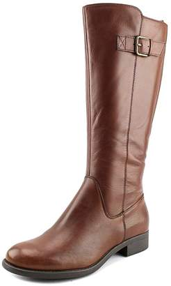Bare Traps Baretraps Womens Ruthie Leather Closed Toe Knee High