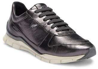 Geox Sukie Lace-Up Sneaker
