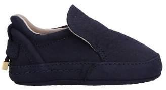 Buscemi Newborn shoes