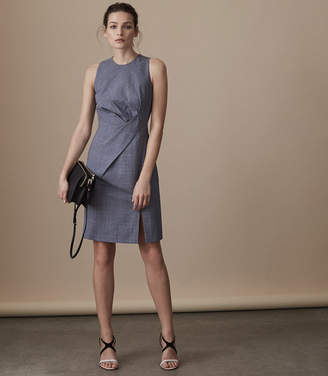 Reiss Chelton Dress Tailored Dress