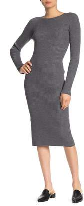 1d964964ee4 Theory Rib Knit Dresses - ShopStyle