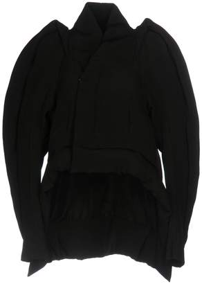 Rick Owens Down jackets - Item 41737859