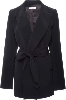 Co Wrap Blazer