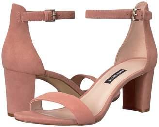 Nine West Pruce Block Heel Sandal High Heels