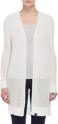 Superdry Bora Bora Open Knit Cardigan