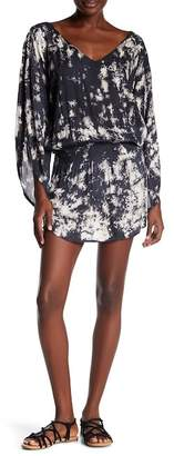 Tiare Hawaii Aphrodite Back Cutout Dress