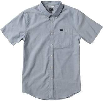 RVCA That'll Do Oxford Shirt - Men's