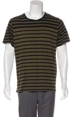 Rag & Bone Striped Knit T-Shirt