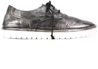 Marsèll chunky sole brogue shoes
