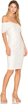 Misha Collection Tammy Dress