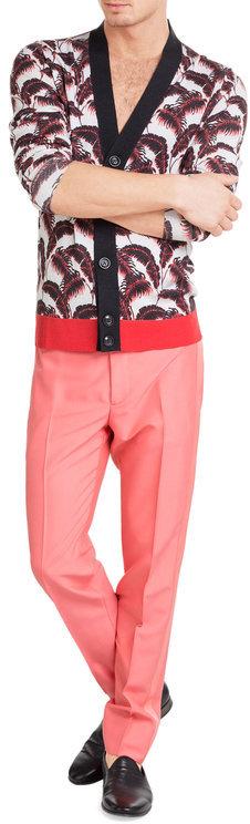 Marc JacobsMarc Jacobs Tapered Suit Pants