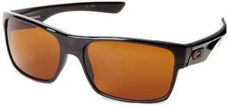 Oakley Twoface OO9189-03 Rectangular Sunglasses