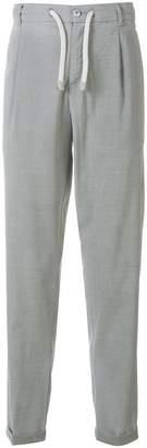 Eleventy relaxed jog pants