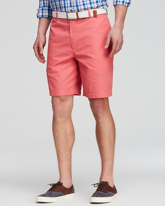 Vineyard Vines Summer Twill Club Shorts $75 thestylecure.com