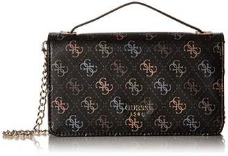 GUESS Kamryn SQ Wallet On A String