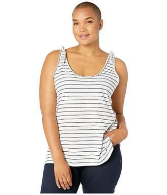 Junarose Plus Size Marbelle Sleeveless Top