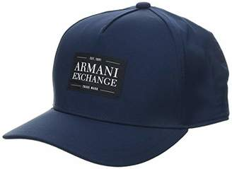 27969f3f5db Armani Exchange Hats For Men - ShopStyle UK