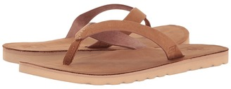 Reef - Voyage LE Women's Sandals $65 thestylecure.com
