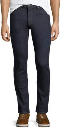 Original Penguin Slim-Leg Stretch Denim Jeans, Indigo