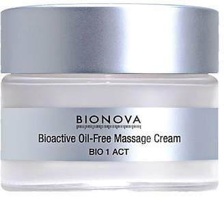 Bionova Women's Bioactive Oil-Free Massage Cream
