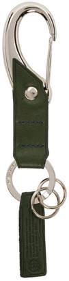 Master-piece Co Master Piece Co Green Equipment Series Keychain