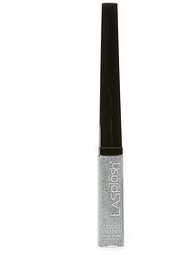 LASplash Cosmetics Liquid Eyeliner, Dark Brown