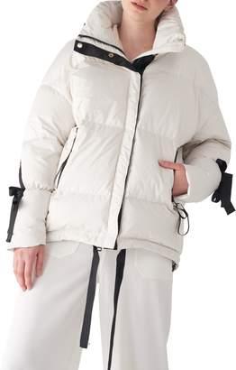 Sosken Genesis Down Puffer Jacket